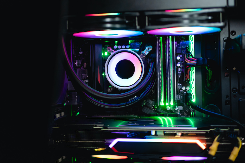 best rgb motherboard