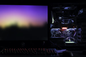 Red Light on Motherboard: What Does It Mean?