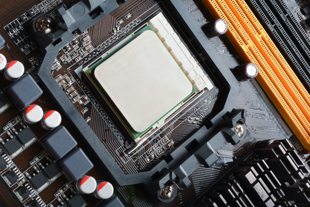 tips on how to choose a motherboard