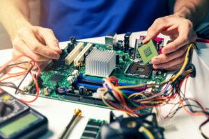Gigabyte GA-H110M-A Micro ATX LGA1151 Motherboard Review