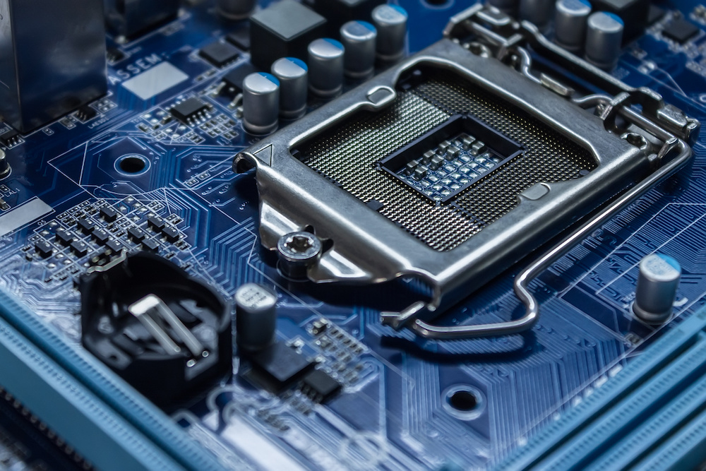 what is vrm on motherboard