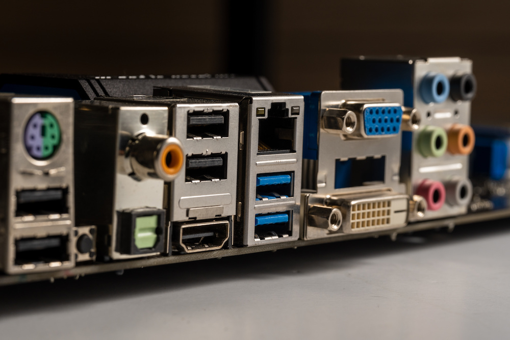 tips on how to enable motherboard hdmi