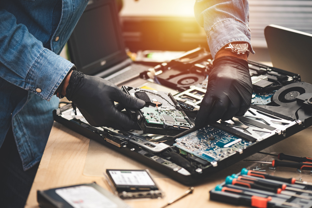 tips on how to tell if motherboard is dead