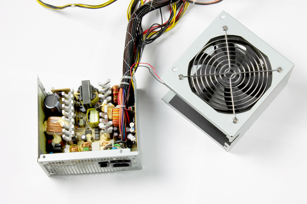 how to tell if power supply is bad or motherboard